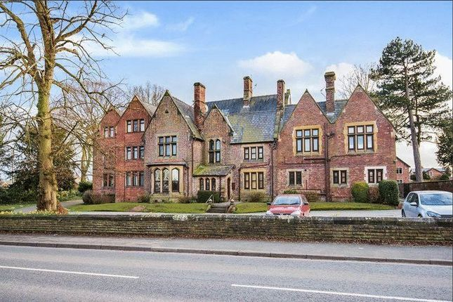 Thumbnail Flat to rent in The Chestnuts, 58 Higher Lane, Lymm