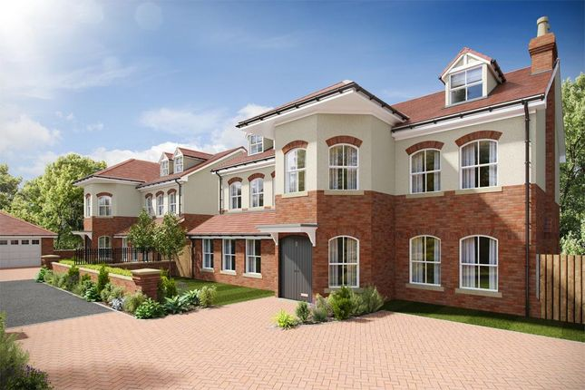Detached house for sale in Trafalger Road, Birkdale, Southport
