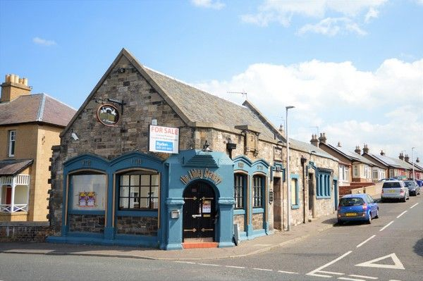 Restaurant/cafe for sale in Newbattle Road, Newtongrange, Midlothian