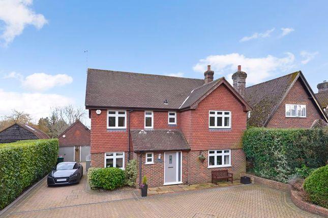 4 bed detached house for sale in Guildford Road, Loxwood, Billingshurst RH14