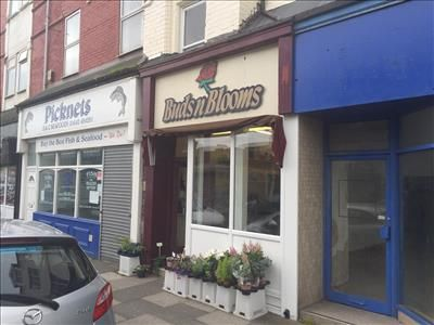 Thumbnail Retail premises to let in 13A, 13B And 13c Queen Street, Redcar