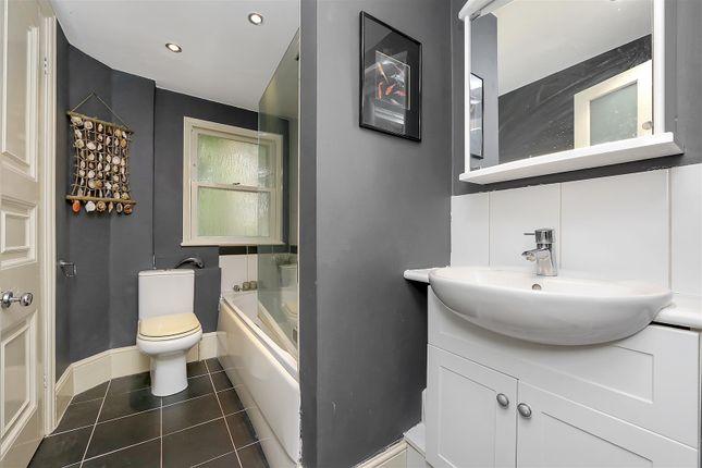 Bathroom of Hillside Gardens, Highgate N6