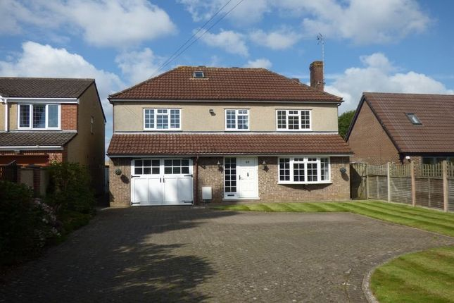 4 bed detached house for sale in Park Lane, Frampton Cotterell, Bristol, Gloucestershire
