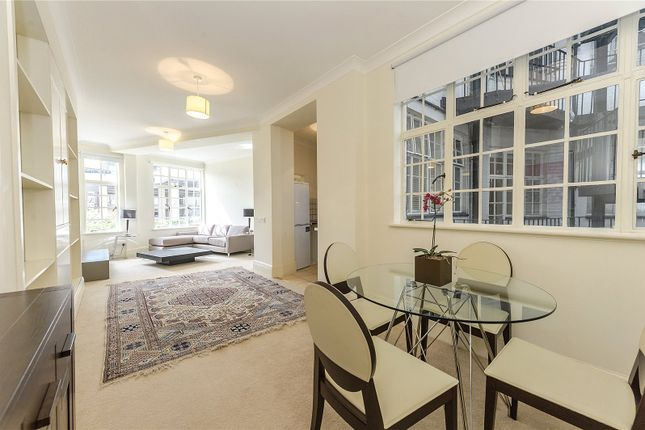 Thumbnail Property to rent in Park Road, Strathmore Court, London, 7Hy