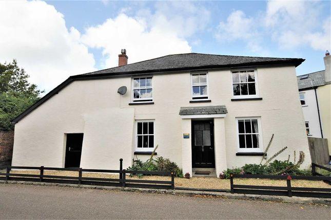 3 bed detached house for sale in Bridgerule, Holsworthy, Devon