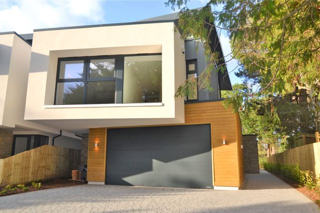 Detached house for sale in Nairn Road, Canford Cliffs, Poole