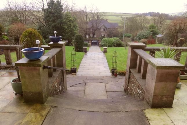 Thumbnail Flat for sale in Alma Road, Colne