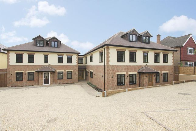 Thumbnail Flat for sale in London View, Swakeleys Road, Ickenham