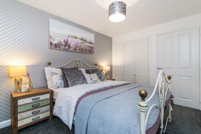 Master Bedroom of Temple Road, Smithills, Bolton, Greater Manchester BL1