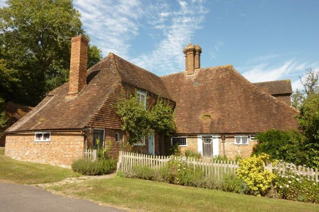 Thumbnail Property to rent in Church Hill, High Halden, Kent