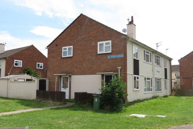 Thumbnail Maisonette to rent in Byron Avenue, Gloucester