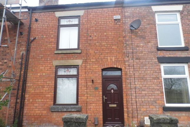 Thumbnail Terraced house for sale in Leigh Road, Weshoughton, Bolton
