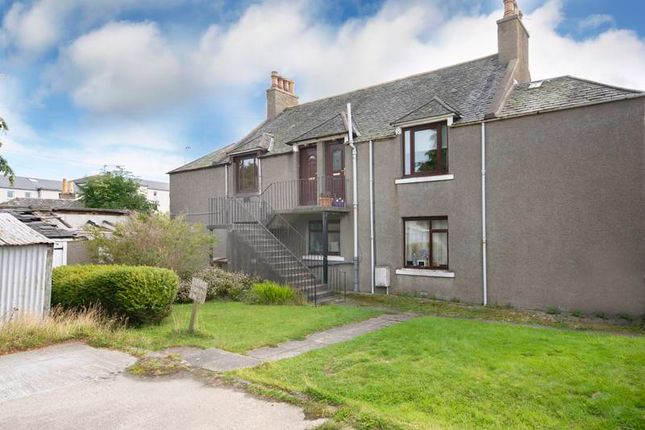 External of Farburn Terrace, Dyce, Aberdeen AB21
