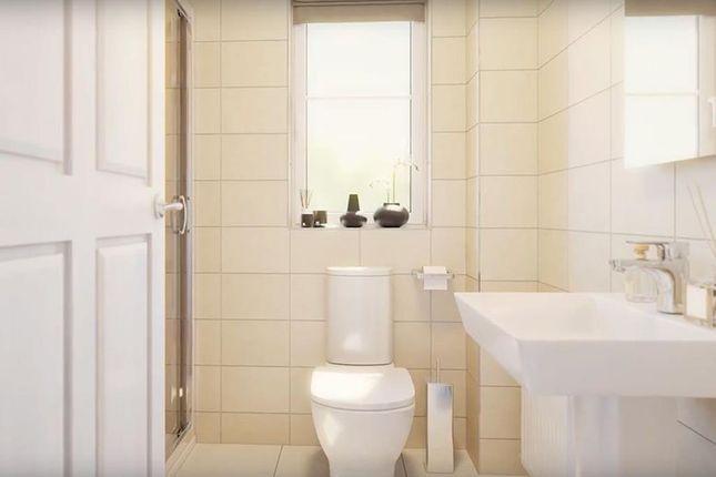 "Bathroom of ""Glenbuchat"" at Appin Drive, Culloden IV2"