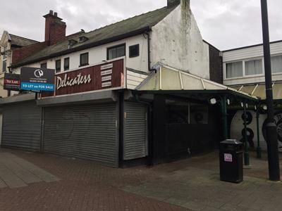 Thumbnail Retail premises to let in 7 Bowers Fold, Doncaster, South Yorkshire