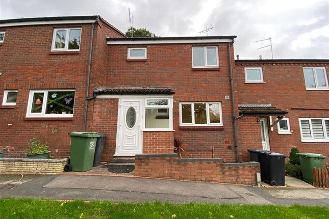 3 bed terraced house to rent in Ashton Close, Redditch B97