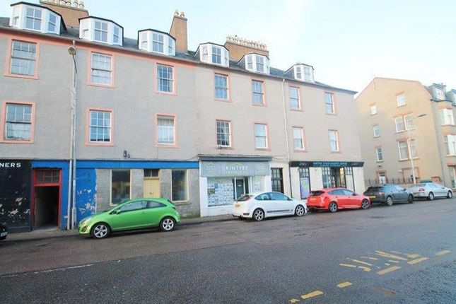 Thumbnail Flat for sale in 4, Main Street, Flat F, Campbeltown, Argyllshire PA286Ag