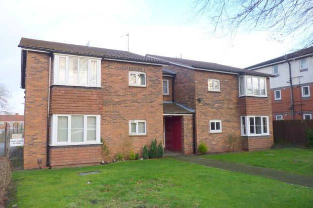 Thumbnail Flat to rent in The Beeches, Birkenhead