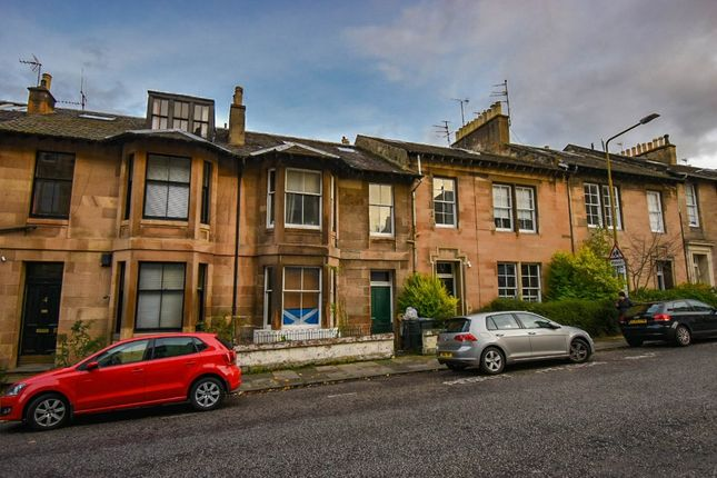 Thumbnail Terraced house for sale in Argyle Place, Edinburgh