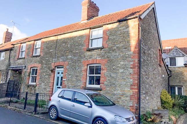 Thumbnail Semi-detached house for sale in East Street, West Coker, Yeovil