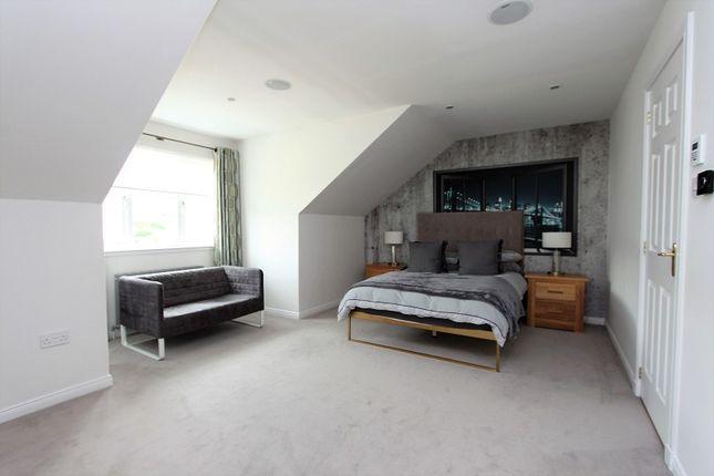 Bedroom  2 of 33 Slackbuie Way, Slackbuie, Inverness IV2