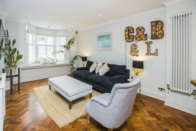 Thumbnail Semi-detached house for sale in Tredegar Road, London