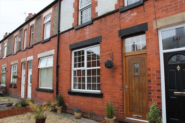 Thumbnail Property for sale in Bridge Street, Ormskirk