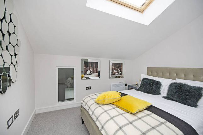 Property for sale in Hutton Grove, North Finchley