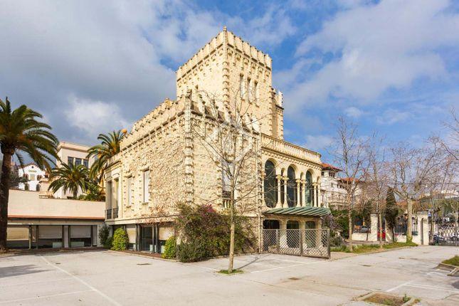 Thumbnail Villa for sale in Spain, Barcelona, Barcelona City, Zona Alta (Uptown), Sant Gervasi - La Bonanova, Lfs4059