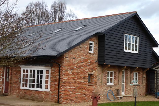 Thumbnail Office to let in Runfold St George, Farnham