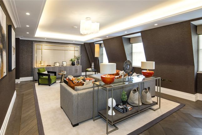 Thumbnail Flat for sale in One Queen Annes Gate, London