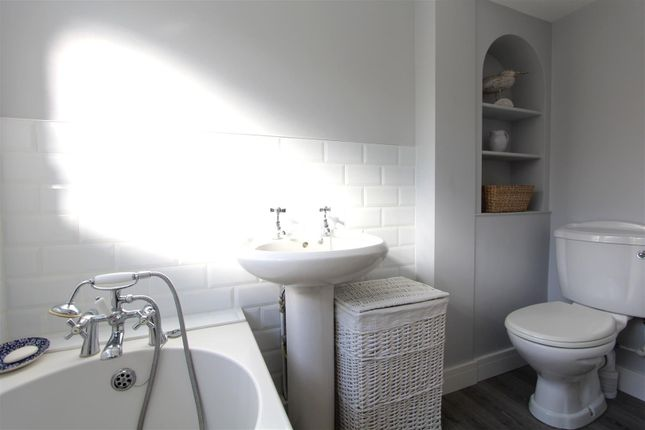 Bathroom1 of Chertsey Road, Byfleet, West Byfleet KT14