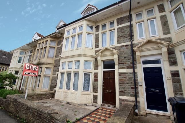 7 bed terraced house for sale in College Road, Fishponds, Bristol, Somerset