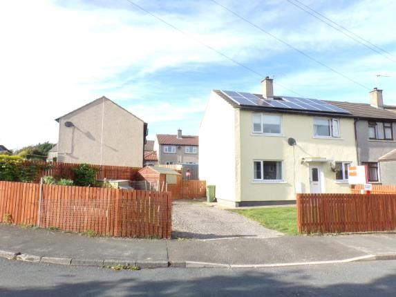 Thumbnail End terrace house for sale in Norman Road, Richmond, North Yorkshire