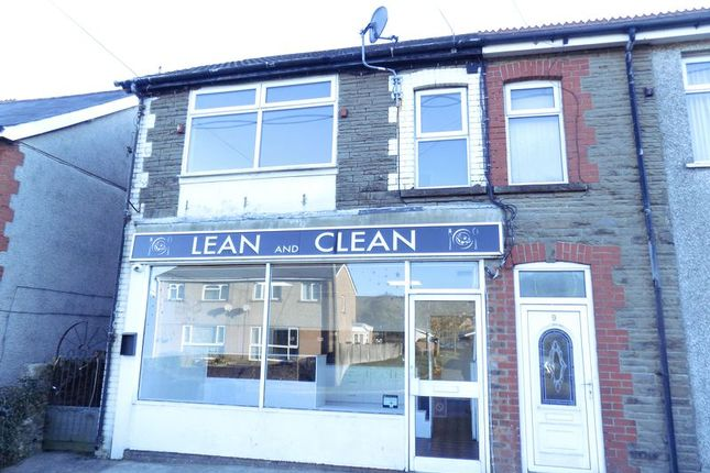 Thumbnail Property for sale in Station Terrace, Penyrheol, Caerphilly