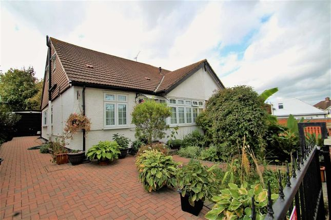 Thumbnail Semi-detached bungalow for sale in Eastmead Avenue, Greenford, Middlesex
