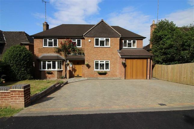 Thumbnail Detached house for sale in Main Avenue, Allestree, Allestree Derby