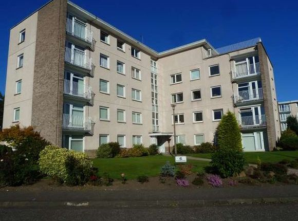 Thumbnail Flat to rent in Succoth Court, Edinburgh