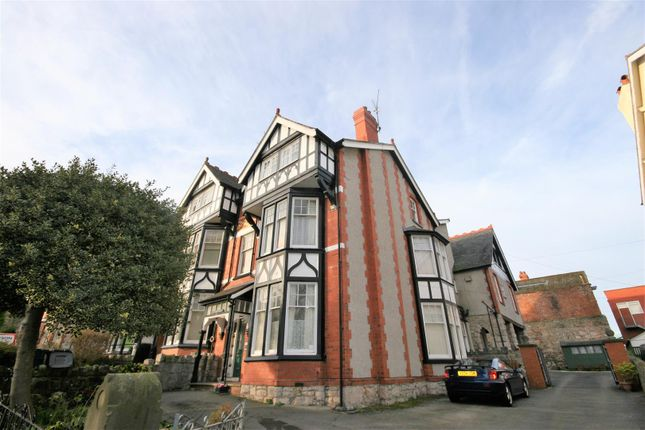 Thumbnail Property for sale in Woodland Road East, Colwyn Bay