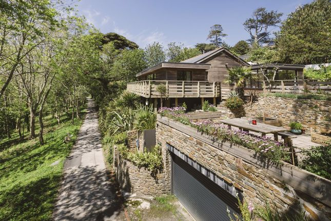 Thumbnail Property for sale in St. Mawgan, Newquay