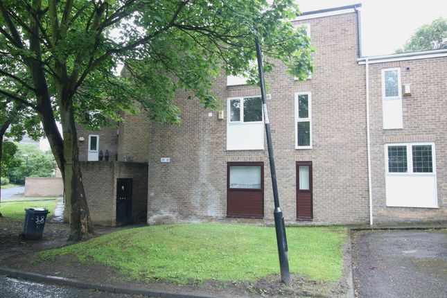 2 bed flat for sale in Lumley Close, Washington