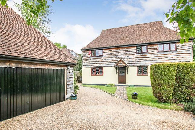 Thumbnail Detached house for sale in Quince Cottage, 4 Tithe Orchard, Felbridge, Surrey