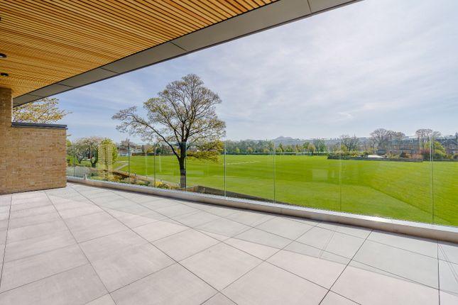 Thumbnail Flat for sale in Kinnear Road - Pavilion G3, Inverleith, Edinburgh