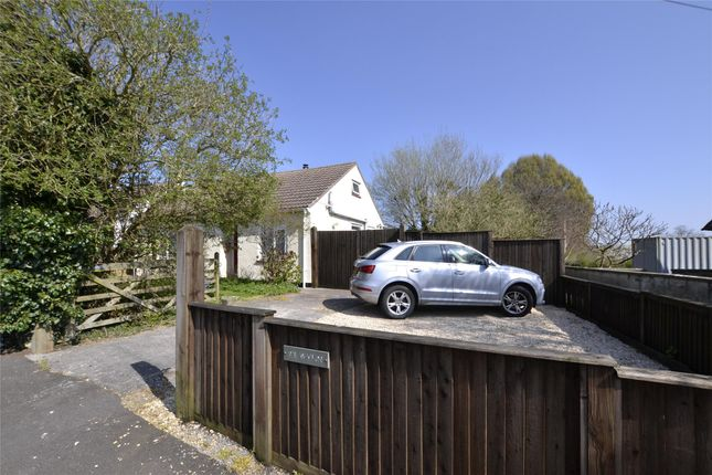 Thumbnail Detached bungalow for sale in Eckweek Lane, Peasedown St. John, Bath, Somerset