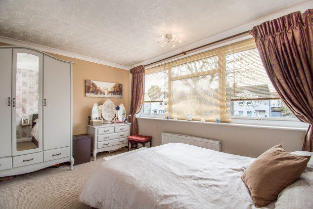 Thumbnail Flat to rent in Bad Bargain Lane, York