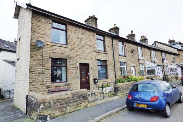 Thumbnail End terrace house to rent in Green Lane, Buxton