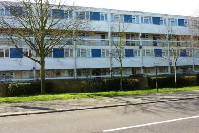Thumbnail Flat for sale in Woodford, Green, Essex