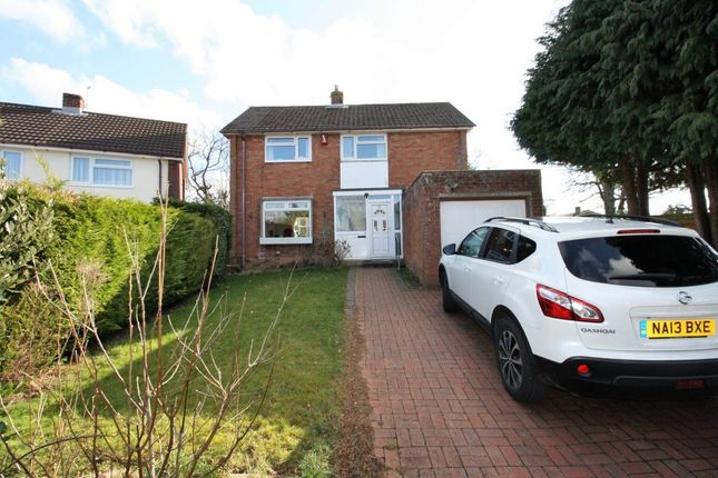 Thumbnail Property to rent in Torrens Drive, Cyncoed, Cardiff