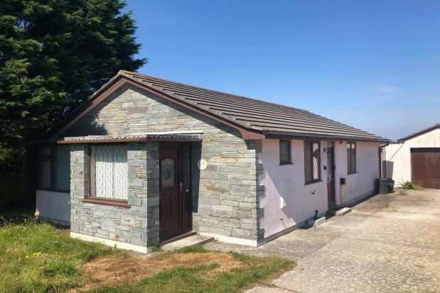 3 bed property to rent in Durning Road, St. Agnes TR5