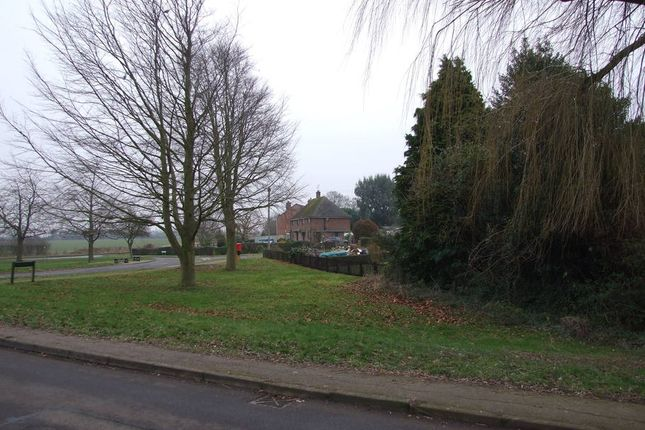 Land for sale in Land Adjacent To Grays Grove, Little Staughton